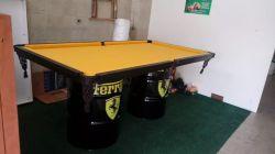 Mesa De Bilhar, Sinuca, Snooker