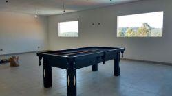 Mesa De Bilhar / Sinuca -  Residencial